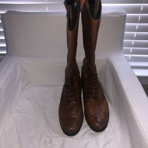 Clark Riding Boots